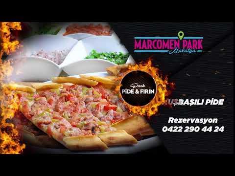 Marcomen Park AVM