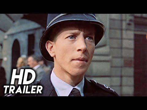 Gideon's Day (1958) ORIGINAL TRAILER [HD 1080p]