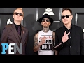 Blink-182 Open Up About Their Comeback, New Music & Family Life | PEN | People