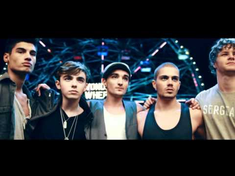 0 Video premiere: The Wanted line up single #3   Lose My Mind