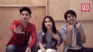 Video CRAZY DARE CHALLENGE w/ Aliando, Prilly & Arbani MP3, 3GP, MP4, WEBM, AVI, FLV Desember 2018