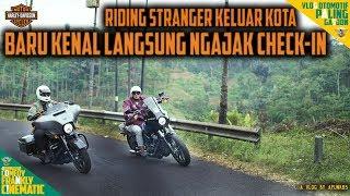 Download Video Beli Harley Davidson & Riding With Stranger. Eps 66 #Apunk65 MP3 3GP MP4