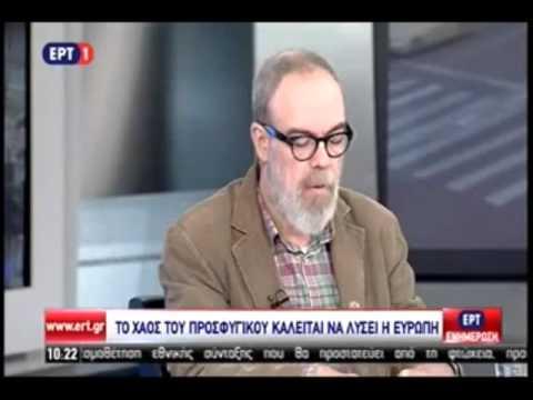 Γ. Κυρίτσης: Ασφαλής δίοδος στον Έβρο για να μην πνίγονται άνθρωποι