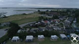 filmet med DJI p4p den 18/7-2017 af airproduction.dk.