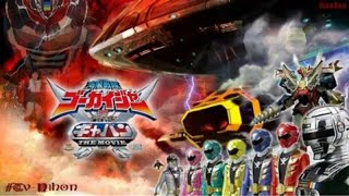 Nonton Kaizoku Sentai Gokaiger vs. Space Sheriff Gavan End Title Song: Jump (Movie Version) Film Subtitle Indonesia Streaming Movie Download
