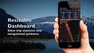 PathAway LE - Outdoor GPS Nav YouTube video