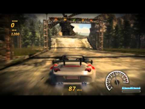 обзор Flatout Complete Pack (Steam Gift, Region Free)