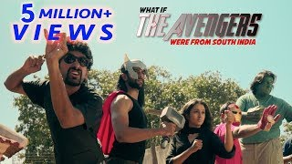Video What if The Avengers Were From South India? | Put Chutney MP3, 3GP, MP4, WEBM, AVI, FLV Mei 2018