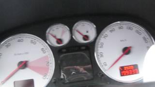видео авто Peugeot 307 в кредит