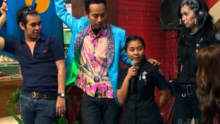 Video CINTA LAURA KIEHL @Best YKL Trans Tv (7 Agustus 2013) #4 MP3, 3GP, MP4, WEBM, AVI, FLV Januari 2019