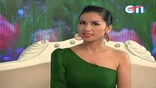 Khmer TV Show -  CTN Chanel 21 on Feb 19, 2015