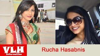 Download Video Rucha Hasabnis Pemeran Rashi dalam Serial Gopi di ANTV MP3 3GP MP4