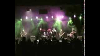 Video TOS NEVIDĚLS-Vzpomínky zůstanou LIVE Dobrovice 7.9.2013