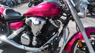 5. 016851 - 2012 Yamaha V Star 950   XVS95BRC - Used motorcycles for sale