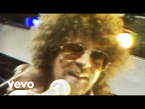 ELO (Electric Light Orchestra) - Livin' Thing