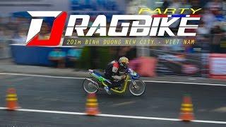 Binh Duong Vietnam  City new picture : Drag Racing 201m Bình Dương Việt Nam - 05/2016 - [Ròm Films]