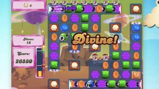 Candy Crush Saga Level 2643  No Booster We have all Candy Crush Saga levels.  Check out the entire series here. https://www.youtube.com/watch?v=Ay7yhVA7Y6A&list=PLIrK-8DuwP1VNwA9lfuEyTjYMk0wCcqIy  We post Candy crush saga levels with no boosters and 3 stars.    If we used a booster, please check back because we will repost a Candy crush saga no booster level soon.  Leave us a comment and tell us how we are doing?  Something you want to see? Let us know.   This channel is a labor of love.  Please help us out with a donation.  https://www.youtube.com/channel/UC9-GaHeWMZRyKNJUeUXfxfA Thanks for watching.  We also do Candy Crush Soda levels.  Check it out here https://www.youtube.com/playlist?list=PLIrK-8DuwP1XR_mbQrCv7l98qEBKUriaX  Subscribe to our channel for all the latest levels and games!Check us out on FACEBOOK   https://www.facebook.com/puzzlinggamesTWITTER     https://twitter.com/puzzlinggamesGOOGLE+  https://plus.google.com/u/1/b/110454797664753615818/+MrFunnyfamilyfilms/postsOther playlistsHow to solve Candy crush soda saga  https://www.youtube.com/playlist?list=PLIrK-8DuwP1XR_mbQrCv7l98qEBKUriaXHow to solve Rubik's cube https://www.youtube.com/playlist?list=PLIrK-8DuwP1XdZzZ7WbgL7VhAhp8S1kkaHow to play backgammon  https://www.youtube.com/watch?v=0A0tEg-bYY4&list=PLIrK-8DuwP1Wbzzq9dVyvp58uyjxu-z4MHow to solve sudoku  https://www.youtube.com/watch?v=1i-R75TPwRA&list=PLIrK-8DuwP1WS6g6FhghA3UHz4dFxcGXcHave a suggestion?  Let us know in the comments Candy Crush Saga is an addictive switching Candy Game puzzle from King.com.  It is widely popular around the world.  You have to achieve goals by switching Candies to make rows of three.  Making a row of 4 or 5 candies will give you specials which have larger effects in crushing the candies.  The more candies you crush, the more points and stars you gain.  The Saga refers to working your way around a game board into higher and more challenging levels.  There are hundreds of levels, with more added every few weeks.  There are obstacles that also prevent you from achieving your goals, such as licorice, bombs, chocolate growing squares, and lots more.   similar games include: Candy crush soda saga, candy crush jelly saga, farm heroes saga, words with friends, angry birds, subway surfers, cupcake carnival, pyramid solitaire saga, diamond digger saga, per rescue saga, frozen free fall, bubble witch saga, bubble witch 2 saga, pepper panic saga, bejeweled, bejeweled blitz, 【舞秋風小遊戲時間】Candy Crush Saga 糖果大爆險 基本認識 It is available for the android, iOS, and on Facebook.  Many people have posted walkthrough videos, or cheat videos, but the game is different every time, so no one strategy will always work.   Some keywords to this channel and game include candycrush, candy crush saga, candy crush saga level, candy crush level, Puzzle Game (Media Genre), crushing,candies,skillgaming,skill,gaming,sugar,sugar crush,king.com,how to beat level,how to pass level,how to,beat,pass,how to solve,3 stars,no boosters, striped,wrapped,bomb,Candy Crush Saga (Video Game), nivel,dolces,lively,Niveau,Candy Crush How to do level 2643  level 2643 cheat candy Crush,Candy Crush Saga,Candy Crush Saga level 2643 Candy Crush level 2643 cheat,hacking candy crush,Candy Crush cheat for lives,Instant lives candy crush,Candy Crush how to do level 2643, How to pass level 2643 ,Lives cheat Candy Crush, candy crush how do i solve, candy crush, saga, nivel, level, candy crush saga level, candy crush level, Saga caramelo Crush es un adictivo rompecabezas conmutación Caramelo Juego de King.com. Es muy popular en todo el mundo. Tienes que alcanzar las metas de conmutación Caramelos para hacer filas de tres. Hacer una fila de 4 o 5 caramelos le dará especiales que tienen efectos más grandes en el aplastamiento de los caramelos. Las más dulces que aplastar, más puntos y estrellas que ganar. La saga se refiere a su forma de trabajo alrededor de un tablero de juego en los niveles más altos y más desafiantes. Hay cientos de niveles, con más añadidos cada pocas semanas. Hay obstáculos que también le impiden alcanzar sus metas, como el regaliz, bombas, cuadritos de chocolate en crecimiento, y mucho más.