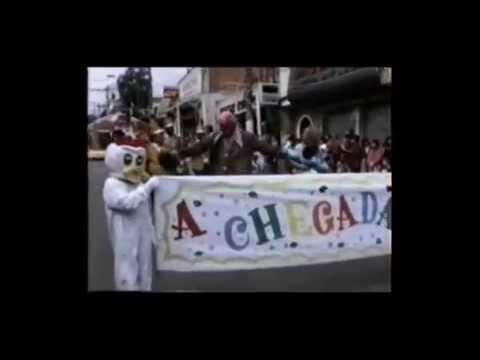 SÃO ROQUE 1992 FESTAS DE AGOSTO