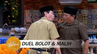 Video Duel Bolot vs Malih MP3, 3GP, MP4, WEBM, AVI, FLV Mei 2018