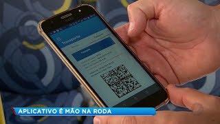 Aplicativo vai facilitar a vida de usuários do transporte coletivo de Sorocaba