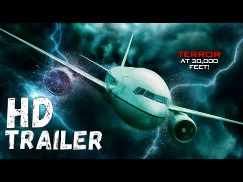 FLIGHT 666 Trailer (2018)