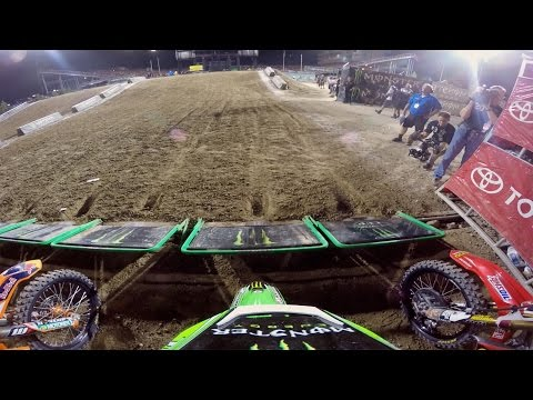 energy - Davi Milsaps win the overall 2014 Monster Energy Cup. Check out his Moto 3 victory. http://www.monsterenergycup.com/ Shot 100% on the HERO4® camera from http://GoPro.com. Get stoked...