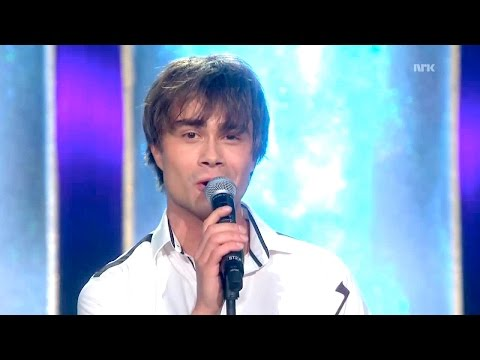 Tekst piosenki Alexander Rybak - What I Long For po polsku