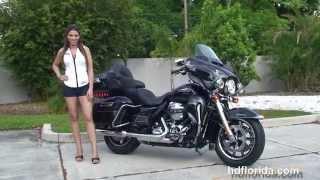 10. New 2014 Harley Davidson Electra Glide Ultra Classic Motorcycles for sale - Dunedin, FL