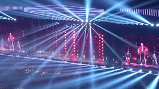 Video 170108 - Bang Bang Bang + Fantastic Baby - BIGBANG 10 0 to 10 Final in Seoul - fan cam MP3, 3GP, MP4, WEBM, AVI, FLV Agustus 2018