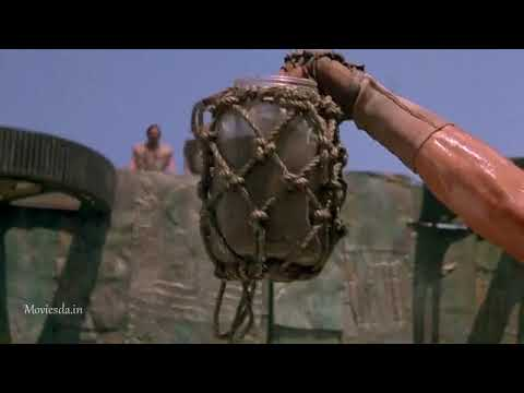 Water world Tamil Dubed Movie Super Scens Full HD