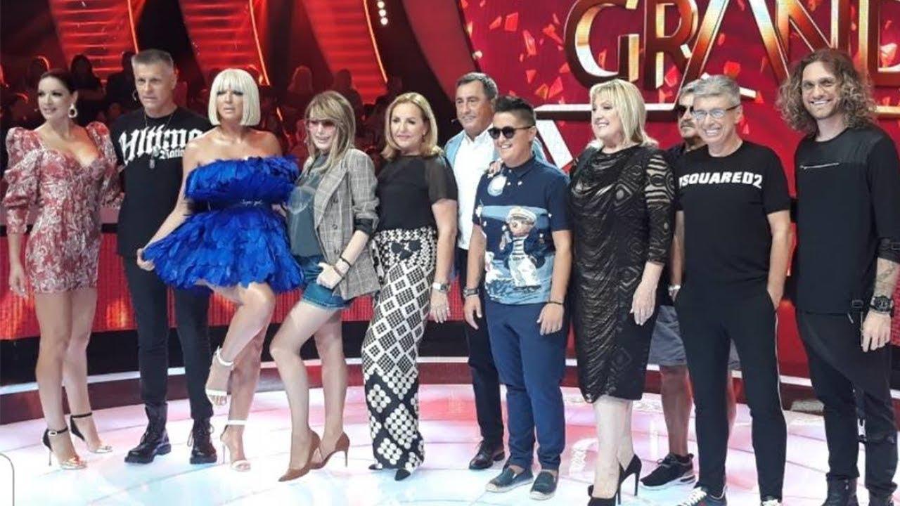 Nove Zvezda Granda 2019 – 2020