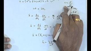 Mod-01 Lec-38 Ship Stability On Waves ( Contd.)