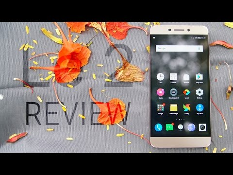 LeEco Le 2 Full Review - A Mixed Bag!