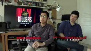 Killers - Behind The Scenes Episode 1
