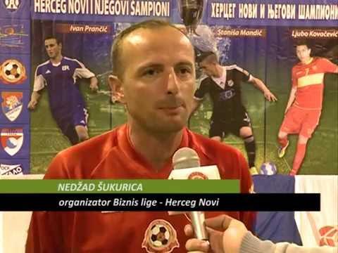Finale mini fudbala, Herceg Novi
