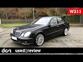 Download Lagu Buying a used Mercedes E-class W211 - 2002-2009, Common Issues, Engine types, SK tit./Magyar felirat Mp3 Free