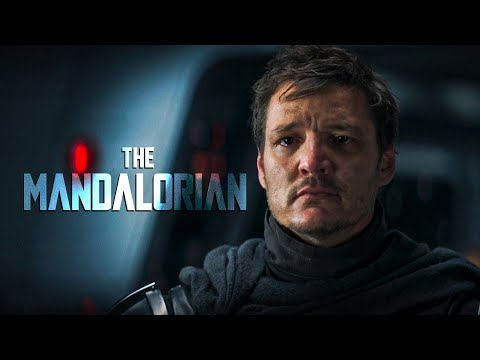 The Mandalorian | Promise