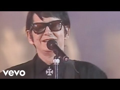 Roy Orbison – You Got It