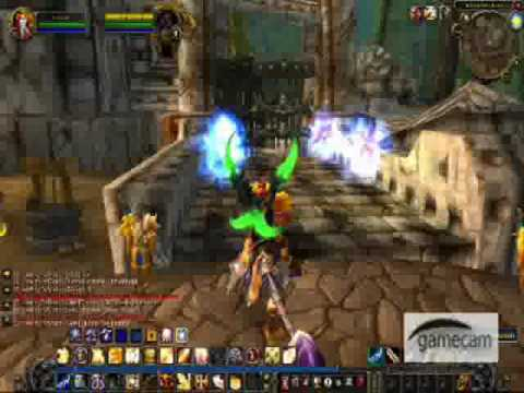 MIRANDAS WOW GODS OF WAR PRIVATE SERVER…THE BEST EVER