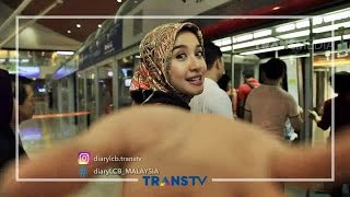 DIARY LAUDYA CYNTHIA BELLA - Special Malaysia  (21/08/16) Part 1/3 Video