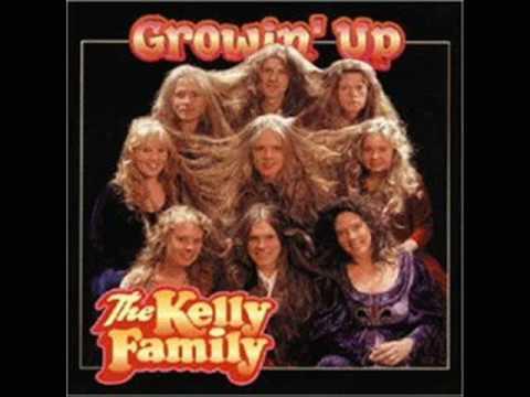 Tekst piosenki The Kelly Family - Big Mouth On Tv po polsku