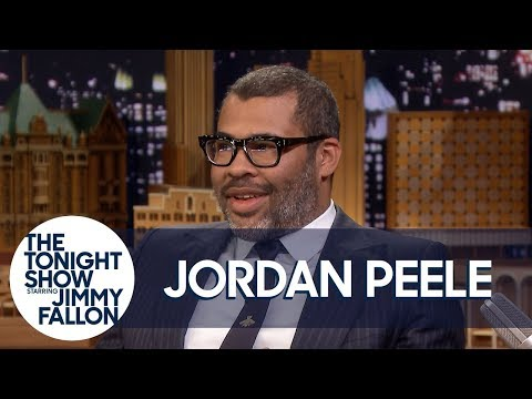 "How Jordan Peele Became His Own ""Monster"""