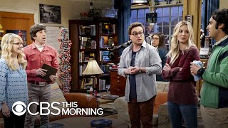 "Video Kaley Cuoco and Johnny Galecki on ""bittersweet"" end of ""Big Bang Theory"" MP3, 3GP, MP4, WEBM, AVI, FLV Juli 2019"