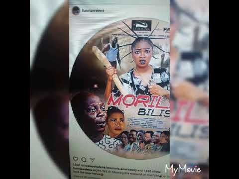 This Is BASIRA IYAIBADAN Like This Comedy And Try To Watch This Movie By MORILI BILISI