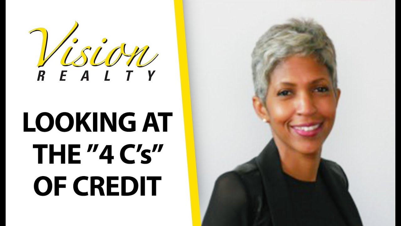 "What Are the ""4 C's"" of Credit?"