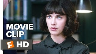 Nonton This Beautiful Fantastic Movie CLIP - The Library (2017) - Jessica Brown Findlay Movie Film Subtitle Indonesia Streaming Movie Download
