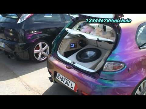 Video 9. AUTO TUNING RADUNO VICENZA-FORO BOARIO 2010...PARTE4...FILMATO.avi download in MP3, 3GP, MP4, WEBM, AVI, FLV January 2017