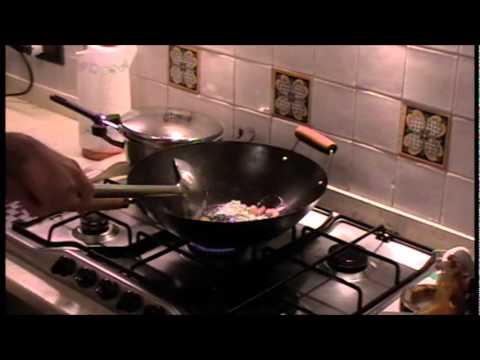 pad thai - ricetta