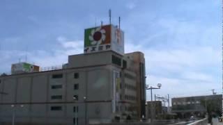 Kawachinagano-shi Japan  city images : Japan -- Osaka -- Daito City -- Escalator Out of Doors