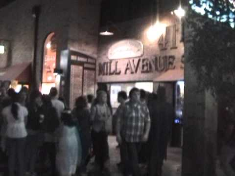 Halloween 2012 Mill Ave. Tempe Arizona Preview - Logik Truth Productionz